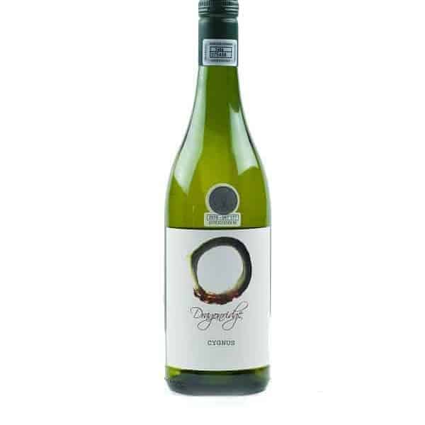 Dragoneridge Cygnus Wooded Chenin Blanc