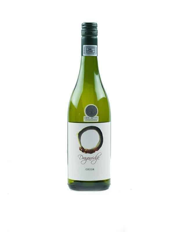 Dragonridge Orion Wooded Chardonnay