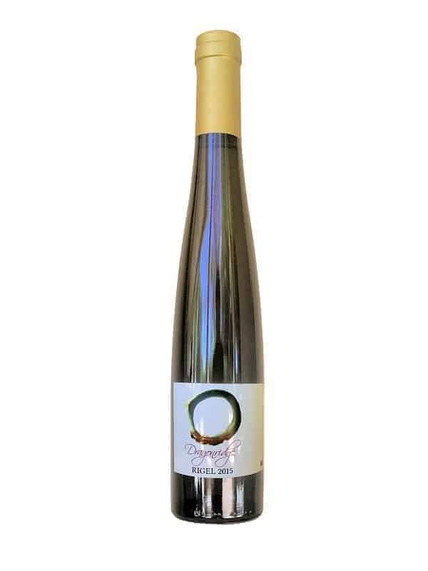 Dragonridge Rigel Sweet Straw Wine