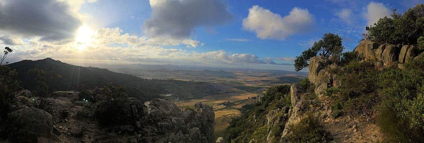 Fynbos Estate Nature Reserve