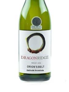 Dragonridge Orion's Belt Methode Ancestrale