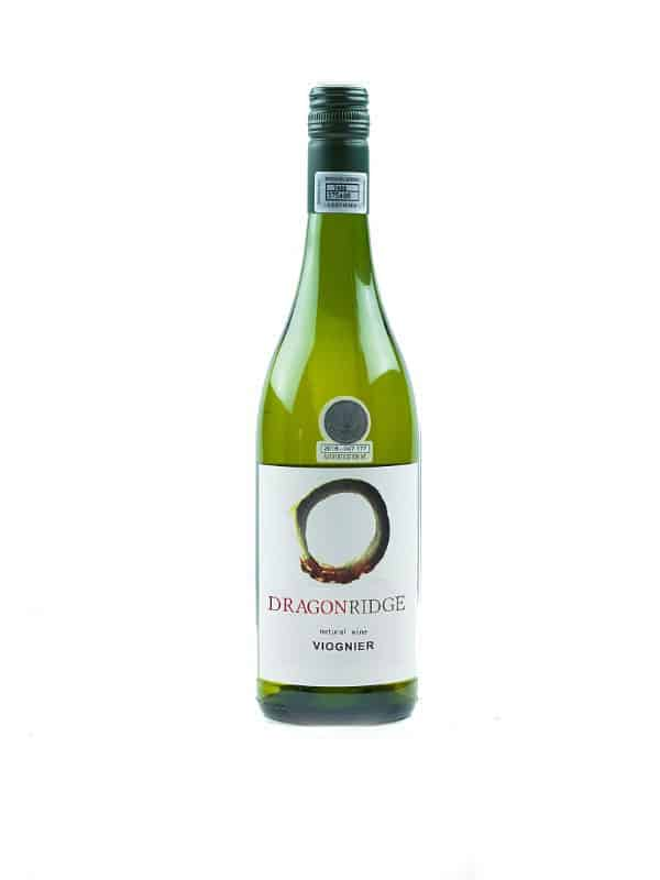 Dragnridge Viognier